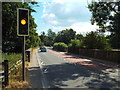 TQ4235 : A22 at Forest Row by Malc McDonald