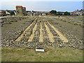 NZ3667 : Arbeia Roman Fort by John M