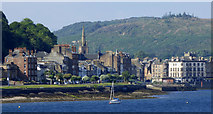 NS0965 : Rothesay by Thomas Nugent