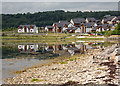 NH6448 : New Houses North Kessock by valenta