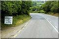 W5056 : Westbound N71 near Bandon by David Dixon