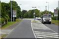 W5557 : Northbound N71 Leaving Innishannon by David Dixon
