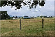 NY0265 : Bowhouse Farm by Billy McCrorie