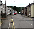 SO2603 : Down High Street, Abersychan by Jaggery