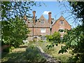 SK4723 : Manor House Farmhouse, West End, Long Whatton by Alan Murray-Rust