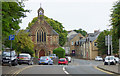 NS2055 : Former St Margaret's CHurch, Fairlie by Thomas Nugent