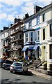 SX4854 : Seymour Guest House, Plymouth by Jaggery
