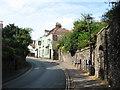 ST5678 : The Blaise Inn, Henbury by David Purchase