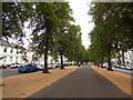 SP3165 : Holly Walk, Leamington Spa by Stephen Craven