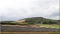 J0617 : Intake land on Faughart Mountain by Eric Jones