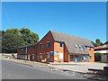 SE2635 : Kirkstall Health Centre by Stephen Craven