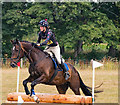 NY4657 : Cumbrian Horse Trials, Warwick Hall - 22 July 2018 (7) by The Carlisle Kid
