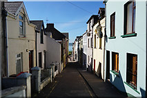 W7966 : Lower Midleton Street, Cobh by Ian S
