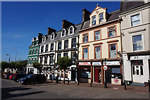 W7966 : Pearse Square, Cobh by Ian S