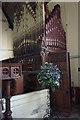 TF0084 : St Hilary's Church, Spridlington by Ian S