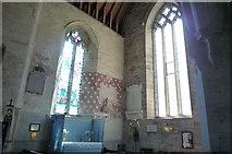 SO3958 : St. Mary's Church (South Transept | Pembridge) by Fabian Musto