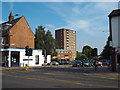 TL0450 : Greyfriars, Bedford by Malc McDonald