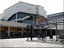 TG2309 : Anglia Square shopping centre - Hollywood Cinema by Evelyn Simak