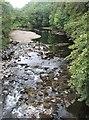 SD6389 : River Rawthey by Alan Reid
