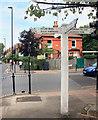TQ3273 : Local Signpost by Des Blenkinsopp