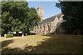 SX9165 : The Parish Church of St Mary the Virgin, St Marychurch by David Dixon