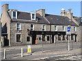 NJ9208 : Central Bar, Woodside, Aberdeen by Bill Harrison