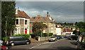 ST5974 : Belvoir Road, Montpelier by Derek Harper