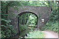 SO3003 : Bridge 62, Monmouthshire & Brecon Canal by M J Roscoe