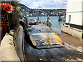 SX8851 : Dartmouth Lower Ferry, Kingswear by David Dixon