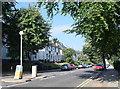 NJ9108 : Maisonettes, Clifton Road, Aberdeen by Bill Harrison