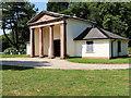 SD8304 : Heaton Park, The Dower House by David Dixon
