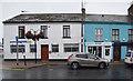 H2684 : The Corner Bar / Paddy's Repairs, Castlederg by Kenneth  Allen