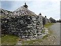 NB1944 : Buildings in Gearrannan Blackhouse Village by David Gearing