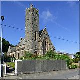 NS0767 : St Ninian's Church, Port Bannatyne by Thomas Nugent