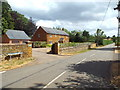 SP8072 : House on Hannington Lane, Walgrave by Malc McDonald