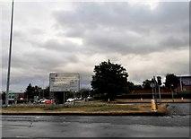 SO8417 : Eastern Avenue, Gloucester by David Howard