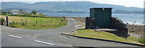 NS0768 : Road to Ardmaleish Point by Thomas Nugent