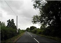 SO8508 : Stroud Road south of Painswick by David Howard