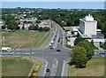 NJ9308 : Junction... by Bill Harrison