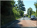 TR0245 : A28 Canterbury Road by Robin Webster
