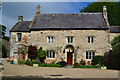 ST6654 : The Old Priory, Midsomer Norton by David Martin