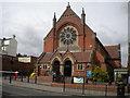 SP0781 : New Life Baptist Church, King's Heath by Richard Vince