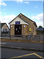 TL8628 : Earls Colne Primary School Nursery by Adrian Cable