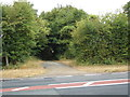TL8523 : Bridleway to Tey Road by Geographer
