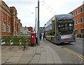 SD3036 : Queen Street by Gerald England