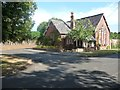 SJ7875 : The old school on School Lane, Ollerton by Christine Johnstone