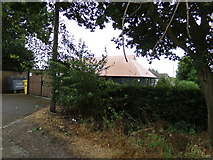 TL8626 : Olgivie Court, Earls Colne by Adrian Cable