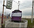SD3033 : Heritage Tram at Pleasure Beach by Gerald England