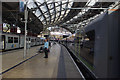 SJ3590 : Liverpool Lime Street station by Ian Taylor