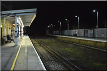 TR3752 : Deal Station by N Chadwick